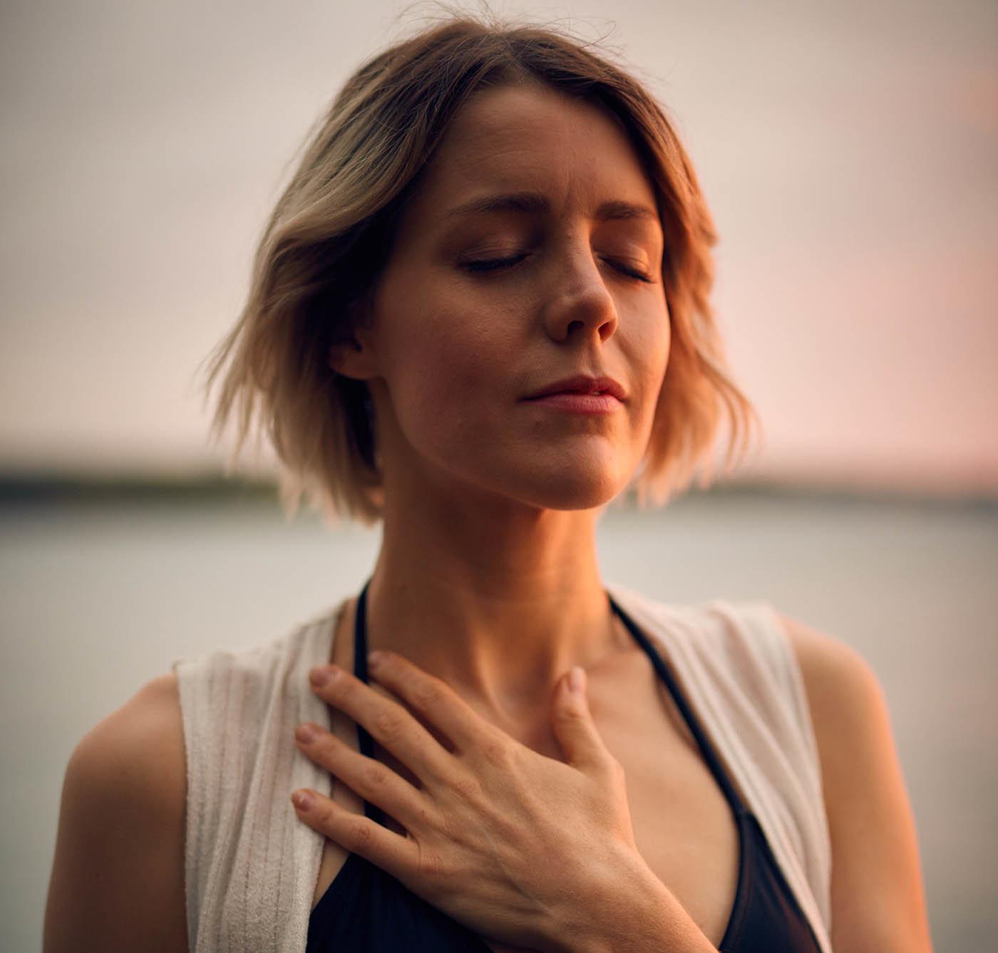 Respirare meglio con il Progetto Medicina del Respiro