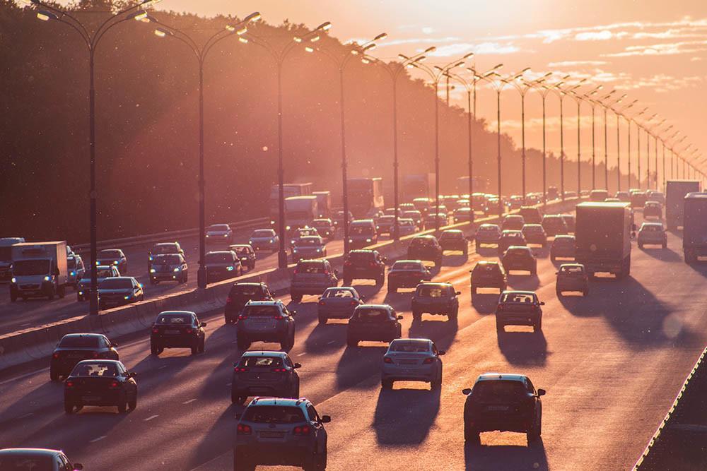 Asma e Inquinamento: traffico