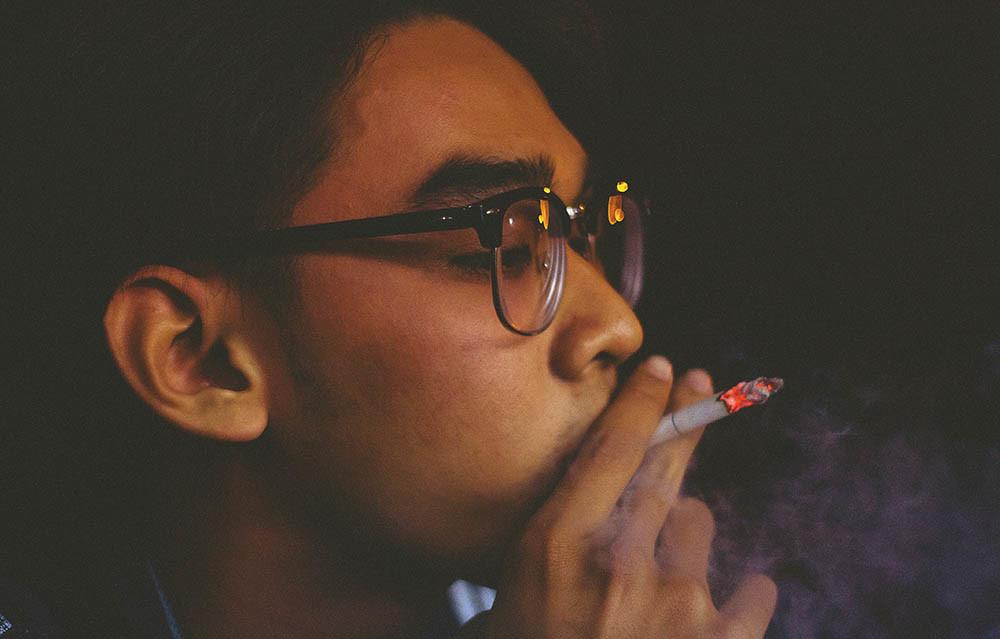 Fumo di Sigaretta e BPCO negli uomini