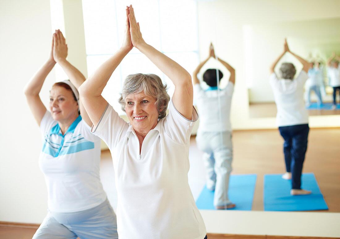 Anziani, BPCO e vita attiva